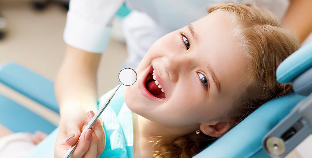 Prima visita dentista bambini cuneo- pedodontista